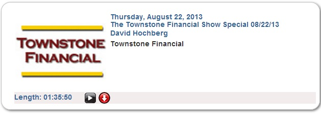 Townstone Financial