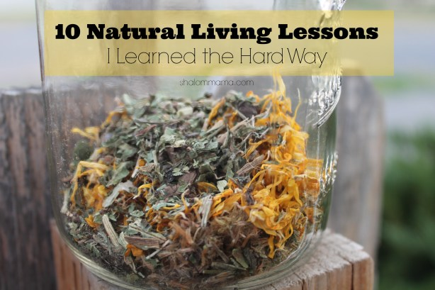 naturallessons