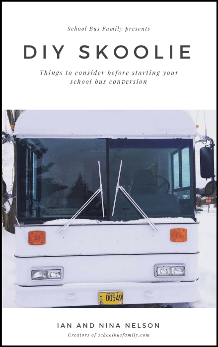 DIY Bus Conversion: Before You Get Started - Tiny Apothecary