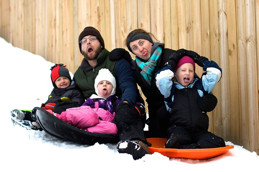 family photos outtake 2012
