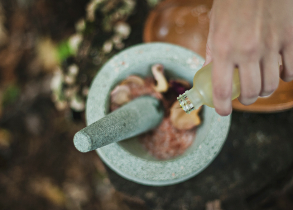 5 Essential Tips for the Budding Herbalist