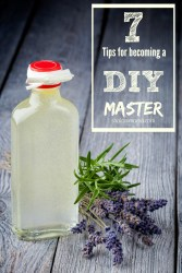7 Tips for Becoming a DIY Master