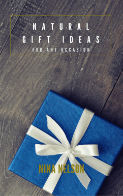 NATURAL GIFT IDEAS COVER