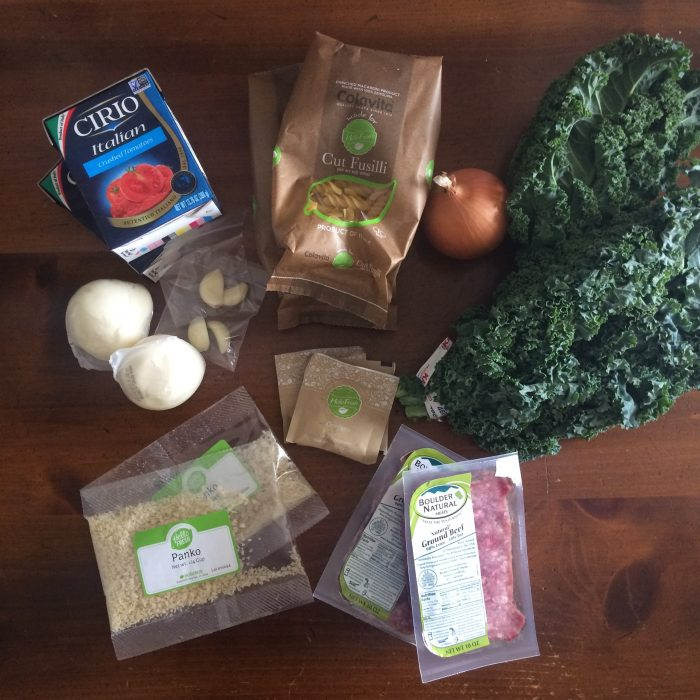 Is HelloFresh worth it for a big family?