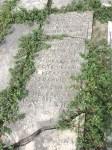 Jewish Cemetery - Bayonne, France