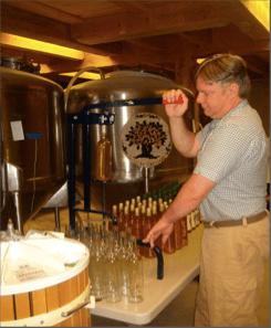 Shalom Jim Bottling