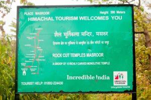 masroor-rock-cut-temples-himachal-pradesh-travel-india