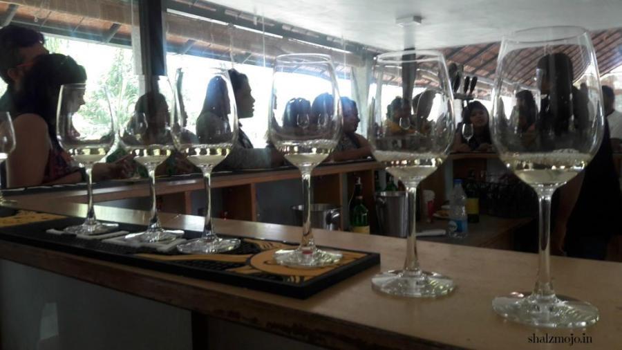 grape-stomping-vineyard-wine-tasting-sommelier-bangalore-heritage-sula-ramnagar-channapatna-sangria-girl-gang-A2Z-BADGE-2017-blogging-challenge-theme-reveal-travel-stories-picture-speaks-louder-than-words-april-shalzmojosays-