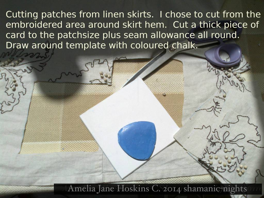 Patches template... Click image for details