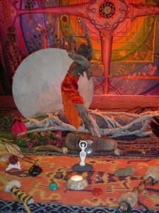 Ritual workshops