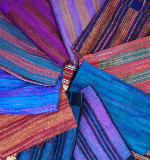 shamanic trance dance blankets
