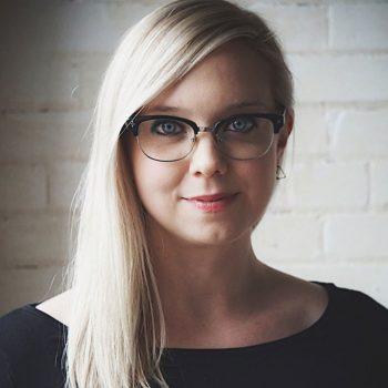 Anne Wagner PhD, CPsych