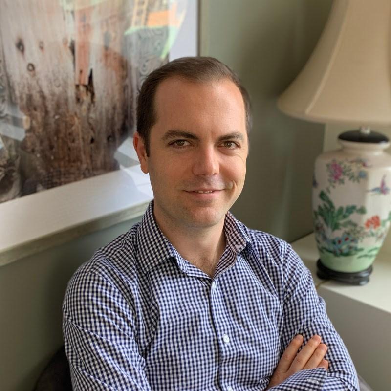 Nicolas Grundmann, MD Grundmann