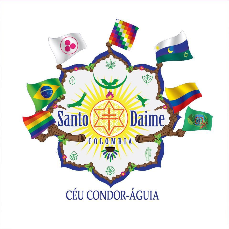 Santo Daime Colombia – Céu Condor-Águia