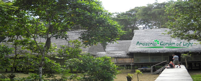 Amazonia Garden of Light