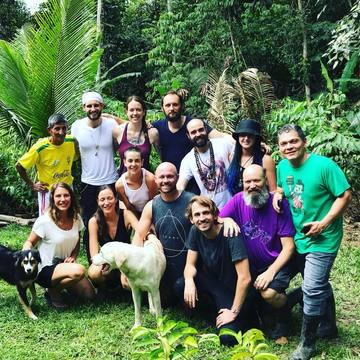 Rainforest Healing Center