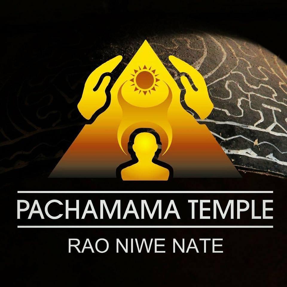 Pachamama Temple