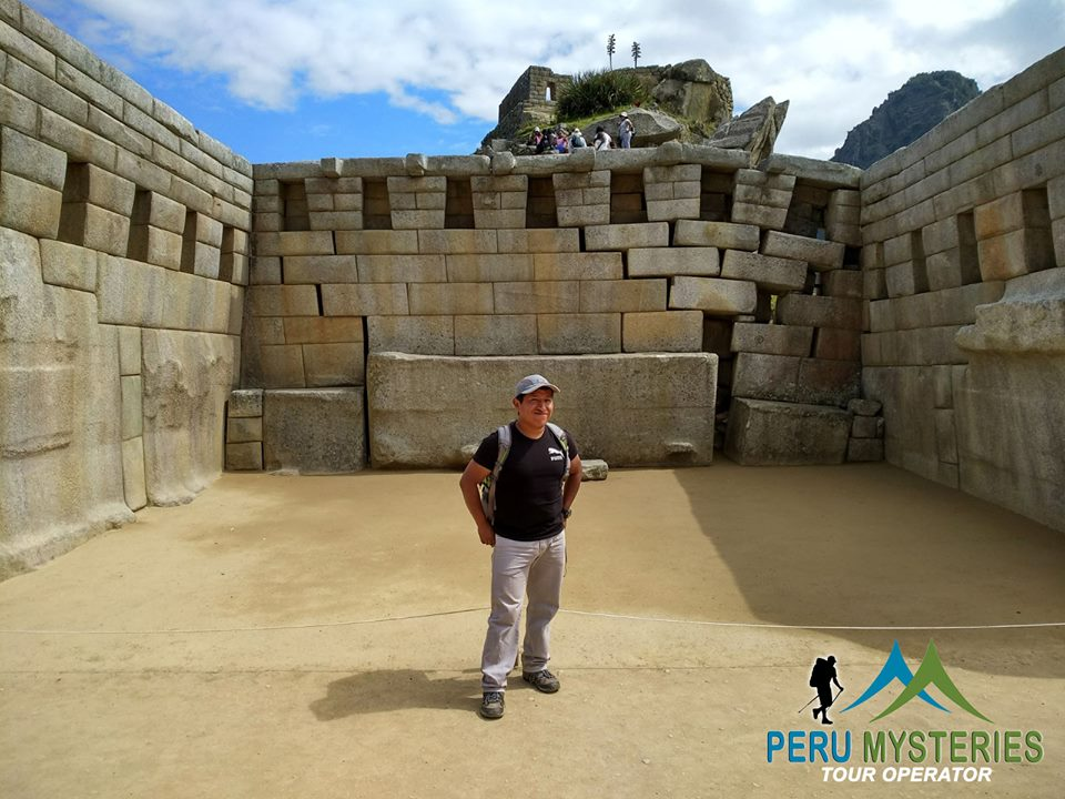 Peru Mysteries