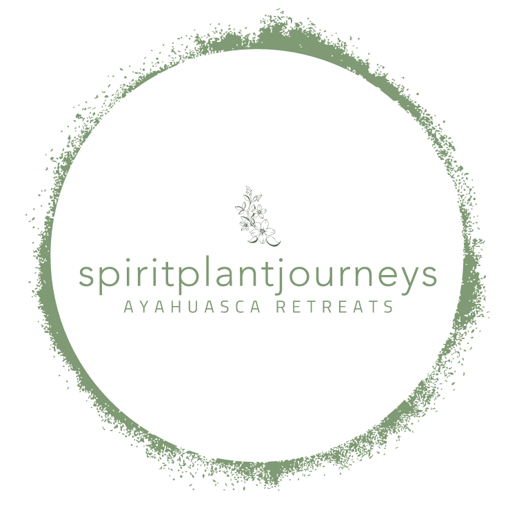 Spirit Plant Journeys Logo