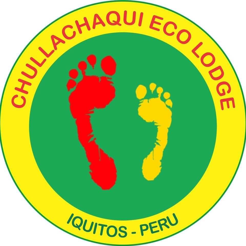 Chullachaqui Eco Lodge logo