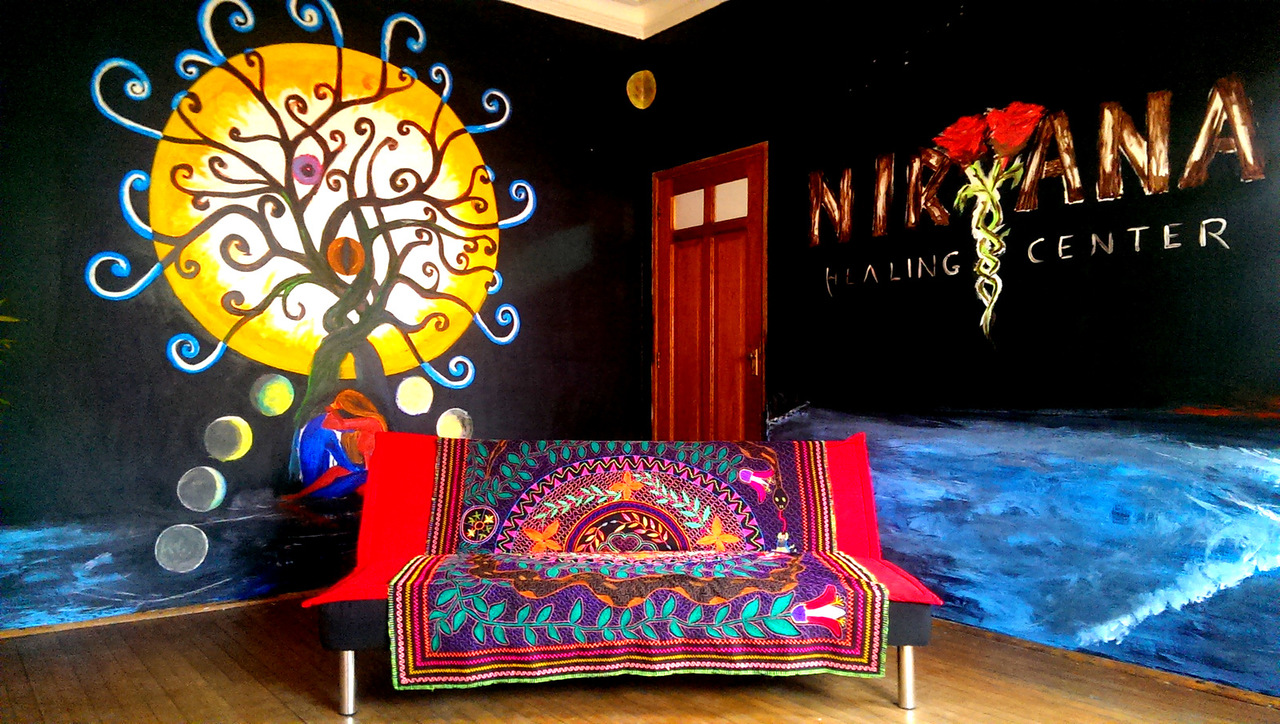 Nirvana Healing Center