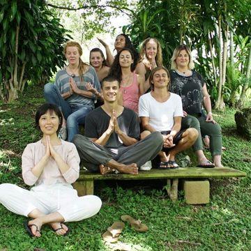 Nada Brahma Healing Center