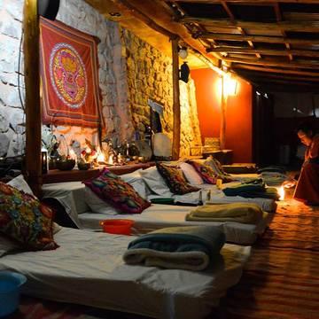 Arkana Spiritual Center – Sacred Valley