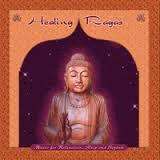 Entspannung Heilung Musik Raga Indien