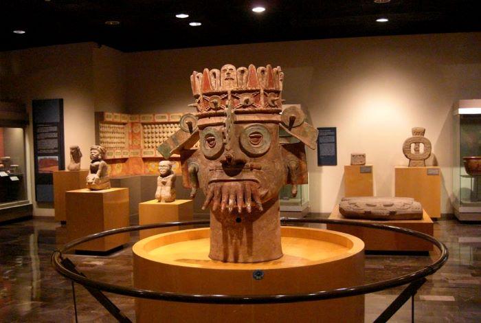 Музей антропологии