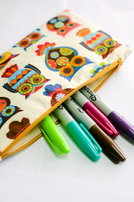 Pencil Case - Custom Order