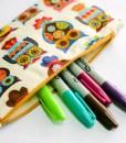 Pencil Case - Custom Order