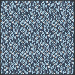 (Sarah Watson) Indian Summer, Shimmer Creek In Blue