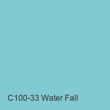 C100-33 Water Fall