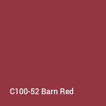 C100-52 Barn Red