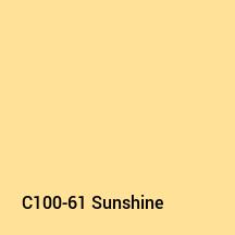 C100-61 Sunshine