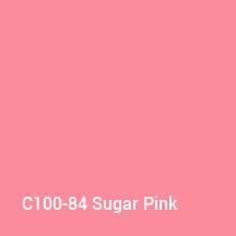 C100-84 Sugar Pink