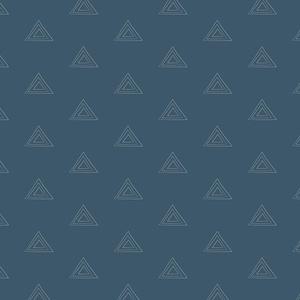 (Art Gallery Fabrics) Prisma Elements, Prisma Element Metallic In Sapphire Sparkle