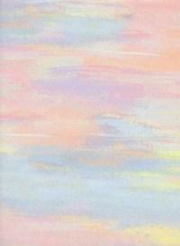 8032-1 - (Rifle Paper Co) Menagerie, Watercolor in Multi