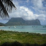 Lord Howe Island – A Family Holiday