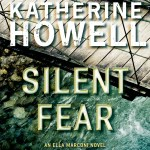 Reading This Week – Silent Fear by Katherine Howell