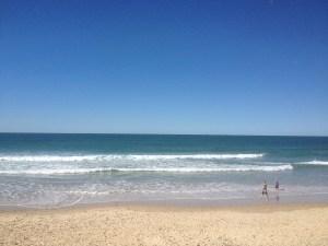 Flynns Beach Port Macquarie