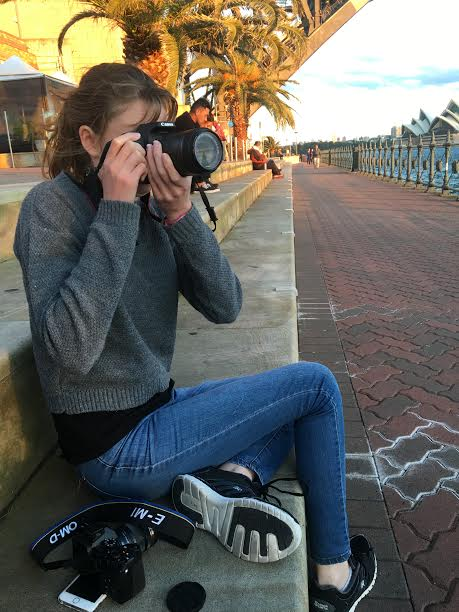 the-photographer