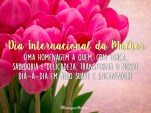 """International Women's Day - A homage to those who, with strength, wisdom and gentleness, transform our day-to-day in something soft and charming"""