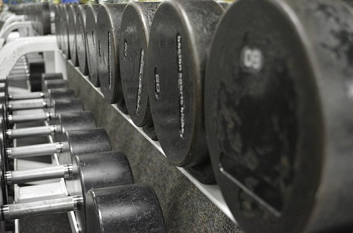 Weight Training for Beginners