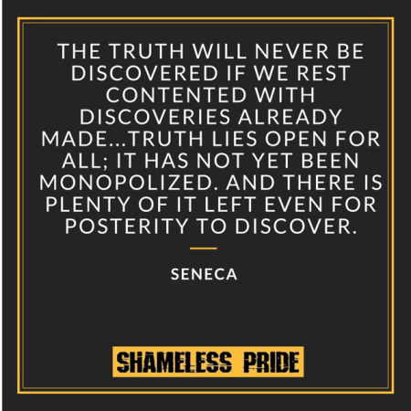 Seneca on Curiosity