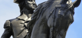 What George Washington Can Teach Us About Adversity