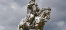 Success Principles from the World's Greatest Conqueror