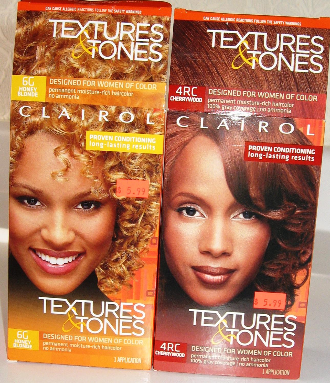 Clairol Tones Amp Textures Sham I Am Glam