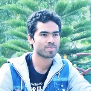 Shamim Hasan Shakil - শামীম হাসান শাকিল