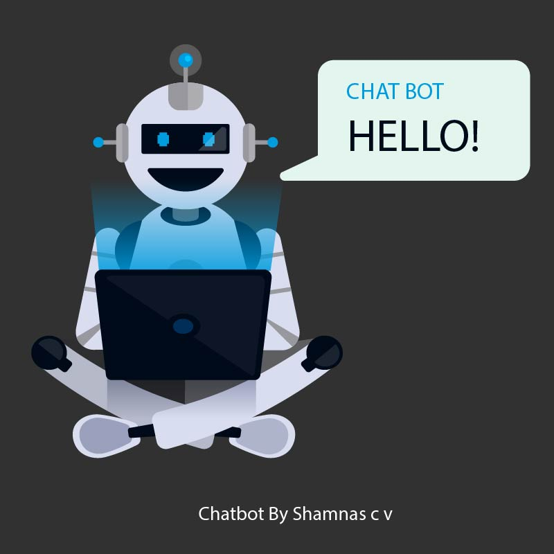 Customized AI Powered Chatbot for Your Business Page On Facebook.